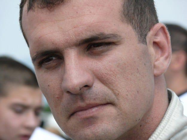 Дончев: Победата в Хърватска значи много за мен
