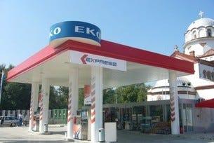 Околосветското пътешествие с бензиностанции ЕКО