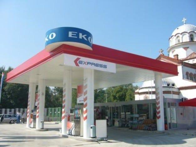Hellenic Petroleum придоби търговската  дейност с горива на British Petroleum в Гърция