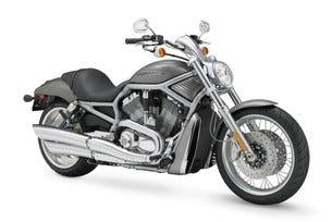 Приходите на Harley-Davidson спаднаха 10 пъти