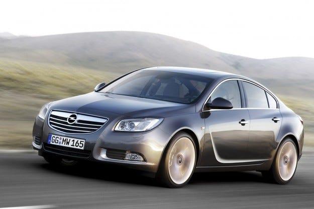 Продажбите на Opel във възход в цяла Европа