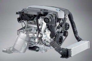 BMW: Нов битурбо-дизел
