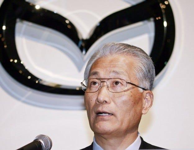 Mazda инвестира 1 млрд. долара в хибриди