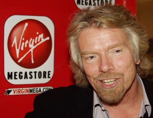Manor GP ще бъде Virgin Racing