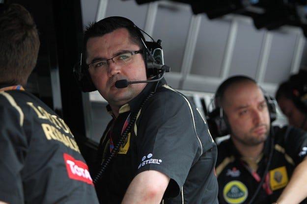 Официално: Ерик Буйе е новият шеф на Renault