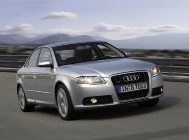 """Audi А4 """"S Line"""" на промоционална цена в България"""