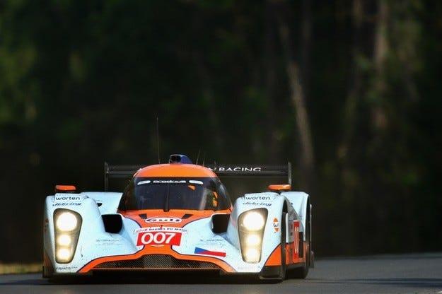 Льо Ман: Aston Martin остава и през тази година