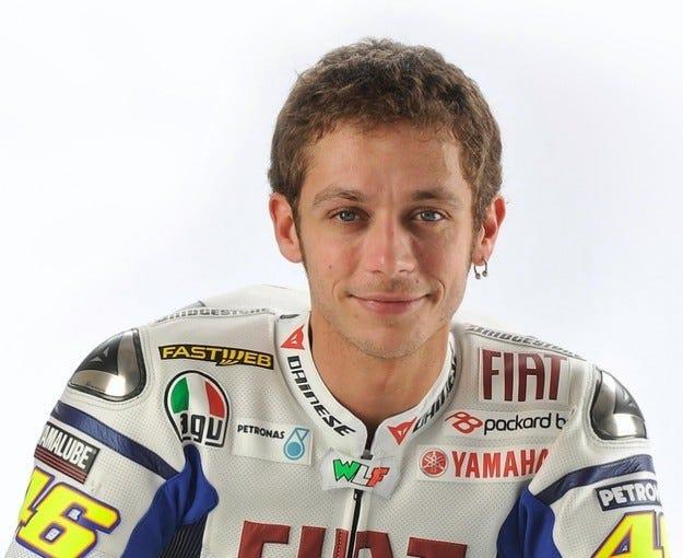 MotoGP: Роси най-бърз на Сепанг