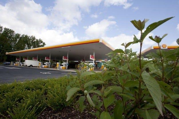 Shell и Cosan създават съвместно дружество