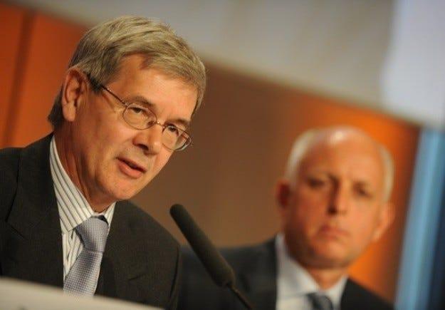 Peugeot очаква печалба през 2010