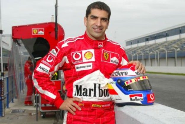 """Марк Жене: F2007 ще бъде още по-бърз на """"Каталуня"""""""