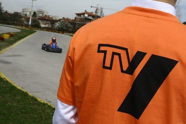 ТВ 7 стартира новия сезон във Формула 1 с картинг