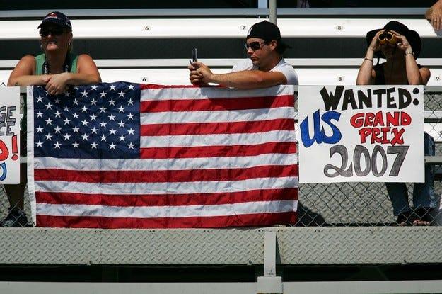 Нов американски тим поиска място във F1