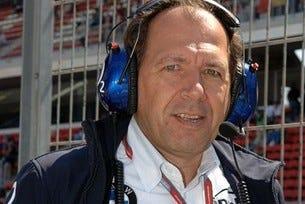 Вили Рампф за Гран при на Монако