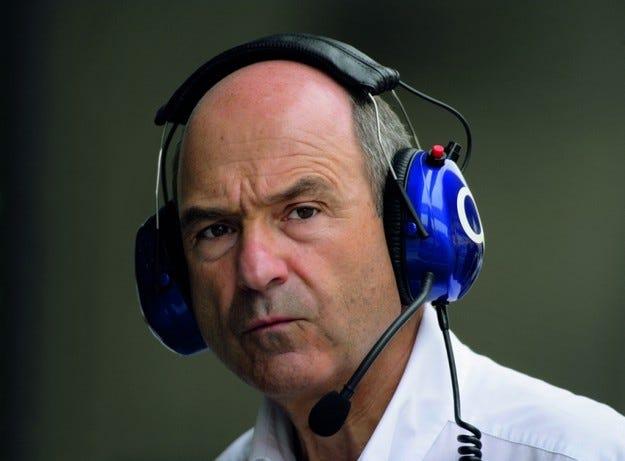 Петер Заубер мисли за оттегляне от Формула 1
