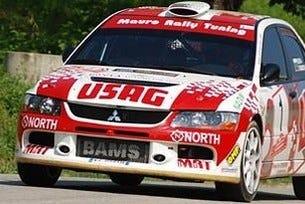 Подиум за Димитър Илиев на INA Croatia Delta Rally