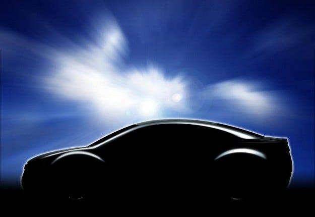 Subaru ще представи нов прототип в Лос Анджелис този месец