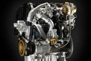 Fiat пуска битурбо-дизел