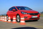 Opel Astra 1.0 DI Turbo ecoflex
