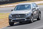 Mercedes GLC 250 d 4Matic