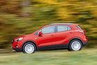 1. Opel Mokka X 1.6 CDTI