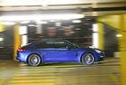 2. Porsche Panamera 4S Diesel