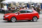 2. Seat Ibiza 1.9 TDI Sport