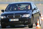 3. BMW 750i