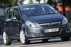 1. Opel Corsa 1.3 CDTI Cosmo