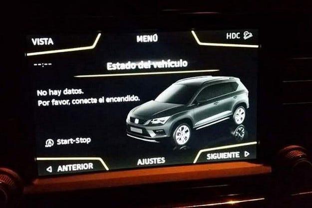Seat Aran (2016): Това ли е новият испански SUV