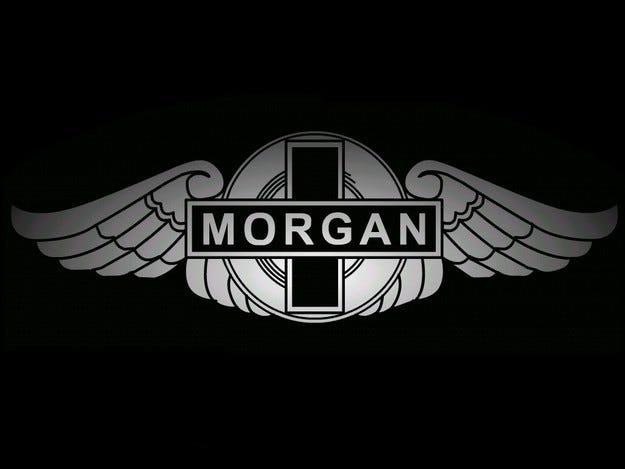 Morgan щe покаже серийна електрическа триколка