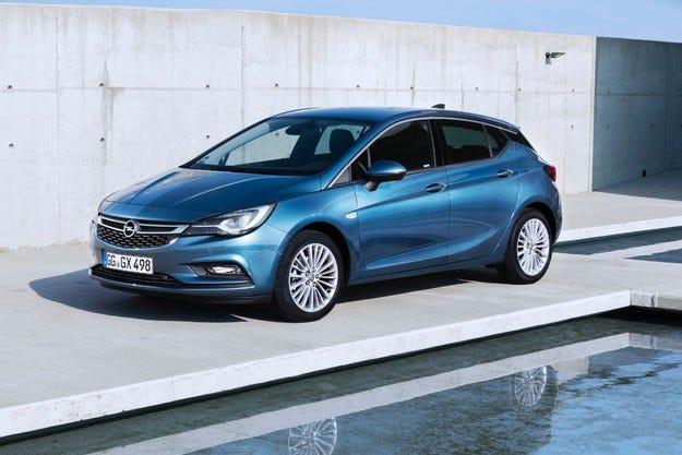 Продажбите на Opel в Eвропа отбелязват ръст от 15%