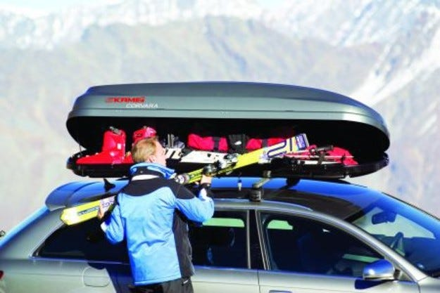 Багажниците