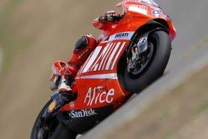 Гран при на Сан Марино 2007