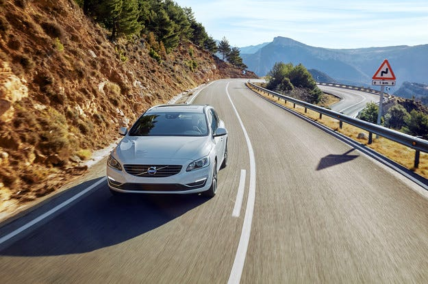 Два модела на Volvo получиха специални версии