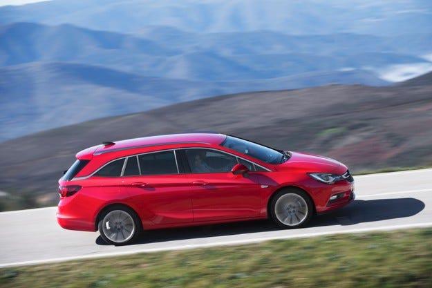 Продажбите на Opel в Европа скочиха с около 8%
