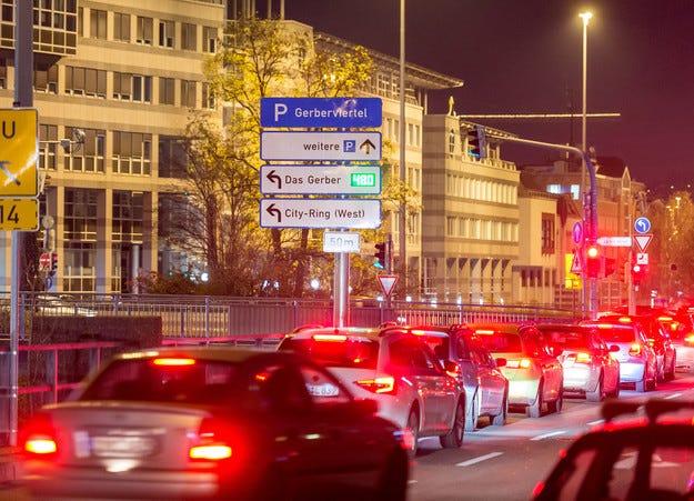 Bosch разкрива нов пазар със своите технологии и услуги