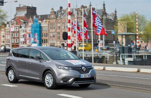 """Европейският съюз каза """"да"""" на автономните автомобили"""