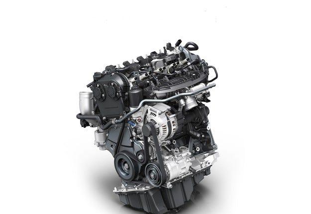 AUDI ENGINES 3