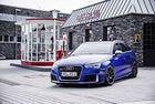 Oettinger Audi RS3: Компактният модел по-бърз от Audi R8