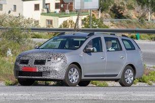 Промяна за Dacia Sandero/MCV: Румънците са леко обновени