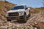 Пикапът Ford F-150 Raptor: Победителят на пустинята