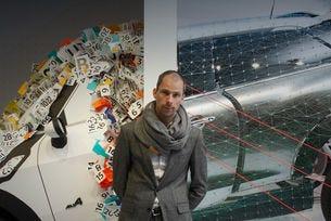 Главният дизайнер на MINI напусна BMW Group