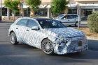 Mercedes A-класа W177: Новото поколение от 2018