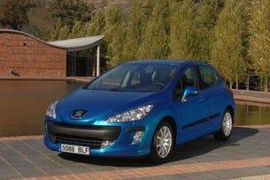 Българската премиера на новото Peugeot 308