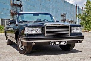 Новите лимузини ЗИЛ ще бъдат показани в Москва
