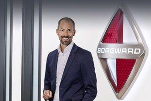 Бившият главен дизайнер на MINI отива в Borgward