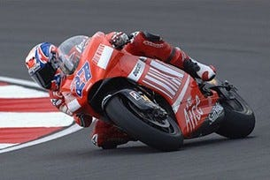 Гран при на Малайзия 2007