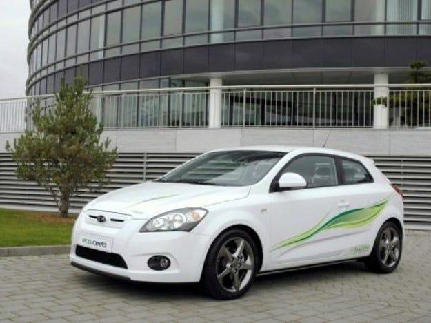 Kia Eco-ceed