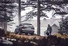 Volvo разкрива авантюризма на новото V90 Cross Country